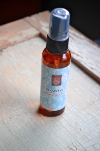 Argan Botanical Hair Oil