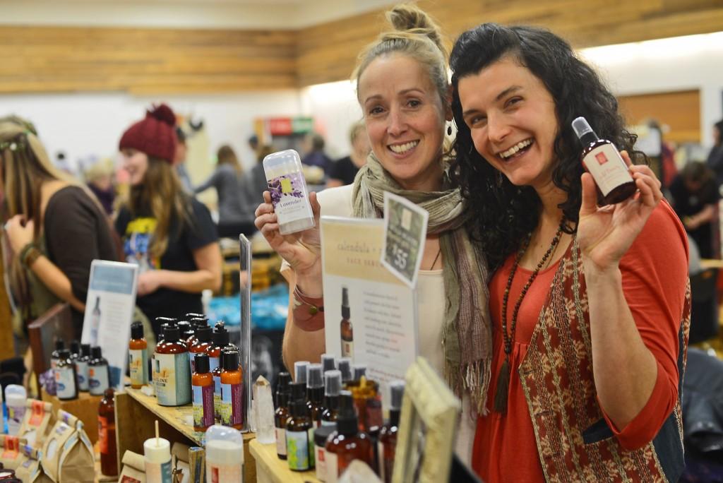 Jasper Christmas Craft Fair 2015
