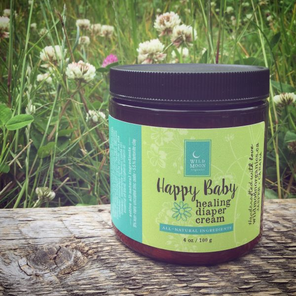 Happy Baby Healing Diaper Cream
