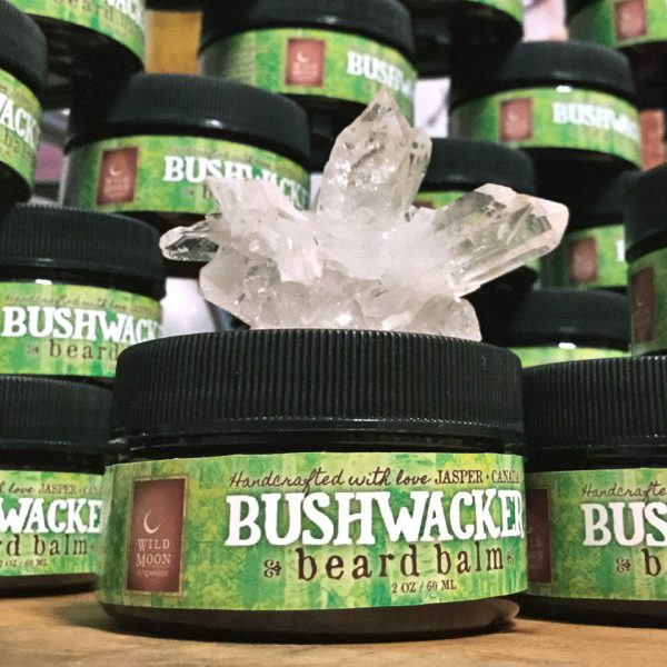 Bushwacker Beard Balm